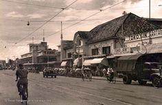 Passar Toendjoengan 1949