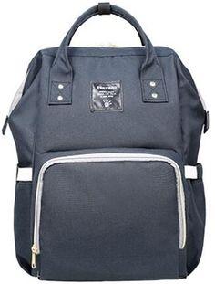 9748c51d8e City Tour Backpack Diaper Bag – The Littles Shop Organized enough for Mom