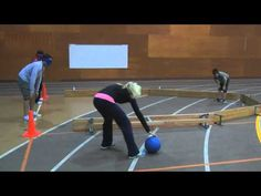 ▶ Adapted Physical Education - YouTube  Watch and see what kids can do!