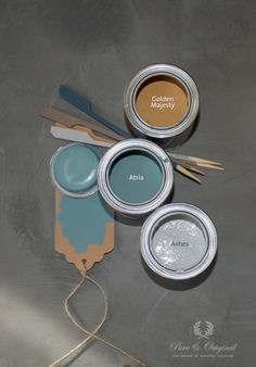 Pure & Original paint colors for Autumn Layer Paint, Color Pallets, Color Inspiration, Paint Colors, Photo Galleries, Colours, Pure Products, The Originals, Painting