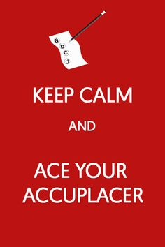 100 Best Accuplacer Practice images | Career training, Free