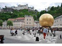 We're looking into Salzburg for our Christmas Markets article and wow – it looks gorgeous! Check out photos and tips about this Austrian gem on our Travel Guide:  http://www.virtualtourist.com/travel/Europe/Austria/Bundesland_Salzburg/Salzburg-323407/TravelGuide-Salzburg.html
