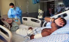 "Elder Of Ziyon - Israel News: Iranian media says Israel's Golan field hospital is only for ""Syrian terrorists"""