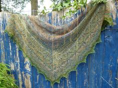 Ravelry: Project Gallery for Ecotone pattern by Corinne Ouillon