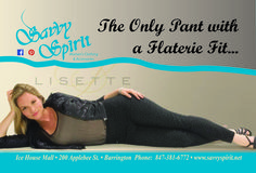 Savvy Spirit - Ice House Mall & Village Shops LIssette Pants as seen on the Today Show!
