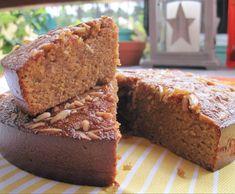 Receita Bolo de Amendoa Sem Gluten e sem lactose por Luidji - Categoria da receita Bolos e Biscoitos
