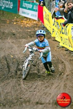 Anyone doing cyclocross this weekend? With the family? Related: Cyclocross - What makes it so awesome? - http://www.bikeroar.com/articles/cyclocross-what-makes-it-so-awesome?utm_content=bufferf6991&utm_medium=social&utm_source=pinterest.com&utm_campaign=buffer. #cyclocross #cx #startemyoung #belgian #cycling