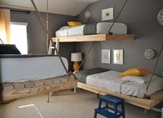 Bunk Beds -  I lost 23 POUNDS here! http://www.facebook.com/events/163842343745817/ #products #fitness