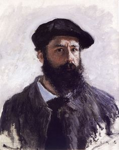 File:Autoportret Claude Monet.jpg