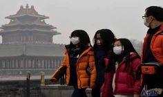 300m children breathe heavily polluted air: UN