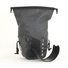 ORCA 25 Front or Rear Waterproof Panniers From Arkel