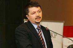 Dacian Ciolos l-a numit pe Dragos Doros in funcția de presedinte al Agentiei Nationale de Administrare Fiscala