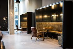 Gallery of Chapter Living Kings Cross / Tigg + Coll Architects - 13