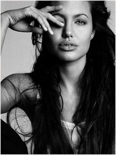 Angelina Jolie - My favourite Star!