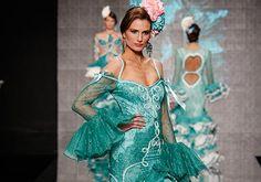 Simof 2015.  El   'A flor de piel'