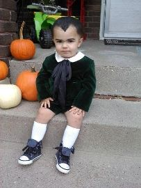 Eddie Munster Costume, Munsters Halloween Costumes