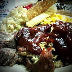 Meat @ Metzler's Food & Beverage