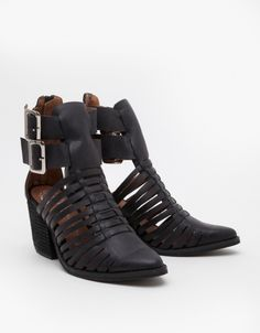 Jeffrey Campbell Lombard, $185