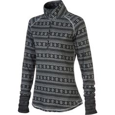 KavuDesolate Zip Top - Long-Sleeve - Women's