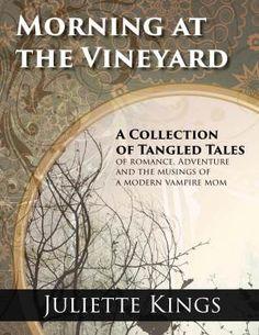 Morning at the Vineyard