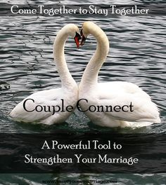 Couple Connect - A Powerful Tool to Strengthen Your Marriage ... www.simplyoneinmarriage.com