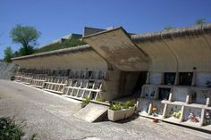 EMBT | Igualada Cemetery