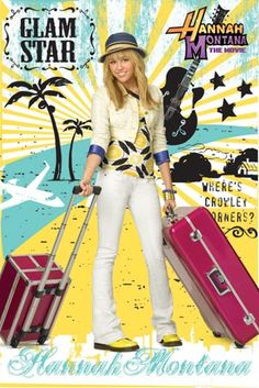 Cropped jacket with purple lining one sgoulder black and yellow to... Hannah Montana