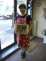 2008年9月24日 みんなの作品【引き出し・箱物】|大阪の木工教室arbre(アルブル)