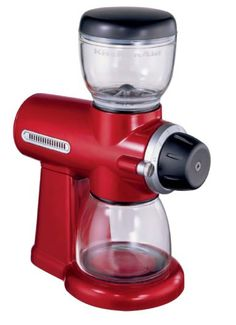 KitchenAid Artisan Burr Coffee Bean Grinder