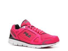 Fila Memory Deluxe 2 Running Shoe