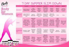 Female Bodybuilding Meal Plan