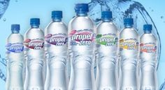 me and my propel are hand and hand during a work out...