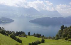 From exploring the Swiss Alps, sailing around Lake Geneva or visiting Chillon Castle, here are the 50 best things to do in Switzerland this summer.