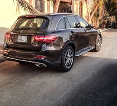 The all-new #Mercedes #GLC