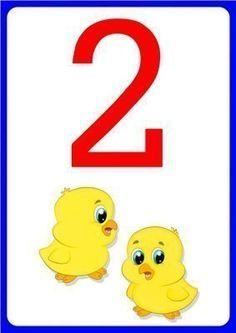 Number flashcards for kids - Number Flashcards, Flashcards For Kids, Kindergarten Math Worksheets, Preschool Curriculum, Preschool Printables, Kindergarten Classroom, Math Activities, Free Printables, Homeschool