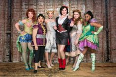 DISENCHANTED! The Hilarious Hit Musical http://www.wdwfanzone.com/2016/05/disenchanted-the-hilarious-hit-musical/