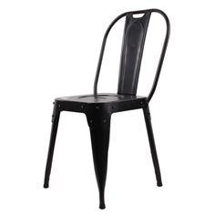 Raw Matstol - Svart - TheHome - Möbler på nätet Chair, Furniture, Design, Home Decor, Decoration Home, Room Decor, Home Furniture, Interior Design