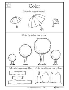 Printables Worksheet For Preschoolers circles printable preschool worksheets and on pinterest