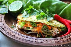 Andalusian auringossa-ruokablogi: Makumatkailua Vietnamissa
