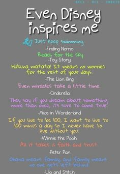 disney spreuken 211 Best Quotes!!!! images | Inspirational qoutes, Messages  disney spreuken