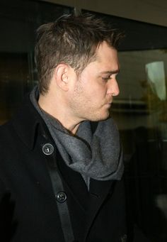 Michael Buble Accessories