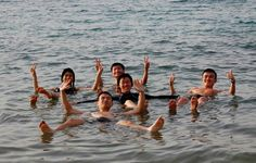 What to See When #Travel to The #Dead_Sea in #Jordan?