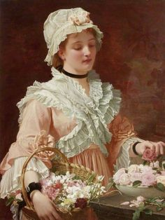 Charles Edward Perugini,   Labour of Love