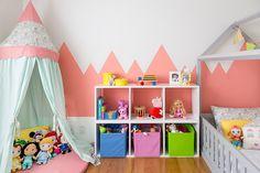 Baby Bedroom, Baby Room Decor, Girls Bedroom, Bedroom Decor, Glam Living Room, Kids Decor, Home Decor, Girl Room, Playroom