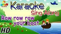 Nursery Rhymes lyrics for education of your kid including funny facts.