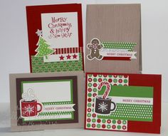 Jill's Card Creations: A Scentsational Card kit