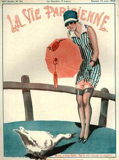 La Vie Parisienne 1926