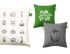 Verde que te Quiero Verde on Behance