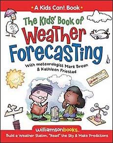Some of the best books about weather for kids in 3rd grade, 4th grade, and/or 5th grade.
