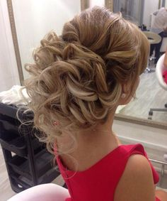 28 New Classy Wedding Hairstyles 2017 – 2018